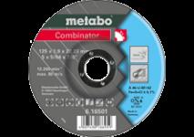 Combinator Inox