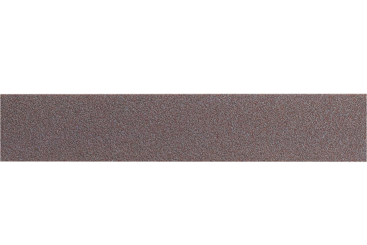 Bande abrasive en tissu 3380x25 mm K 80 BAS 450-600 (0909030544)