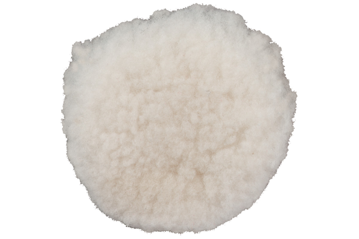 Hechtlamsvelpolijstschijf 85 mm (624063000)