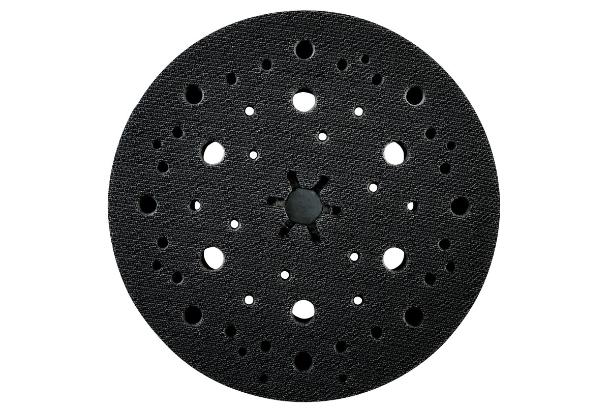 "Schuurzool 150 mm, ""multi-hole"", medium, SXE 150 BL (630259000)"