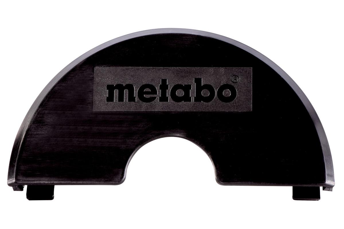 Doorslijpbeschermkap-clip 125 mm (630352000)