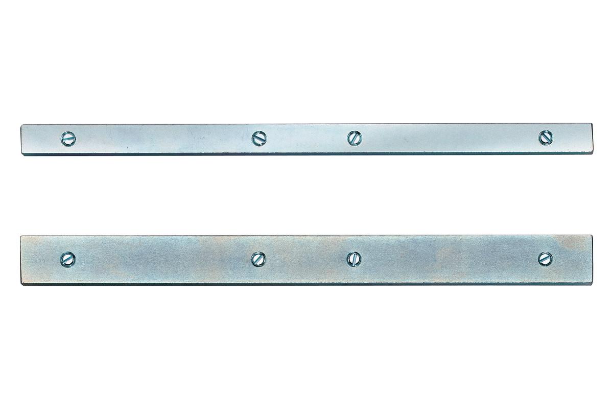 Verbindingsstuk voor geleidingsrail 6.31213 (631211000)