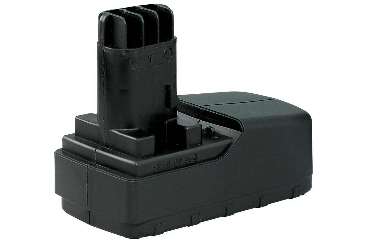 Batterie 18 V, 2,0 Ah, NiCd (631857000)