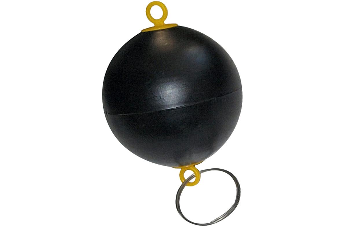 Vlotterkogel met oog Ø 150mm (0903061367)