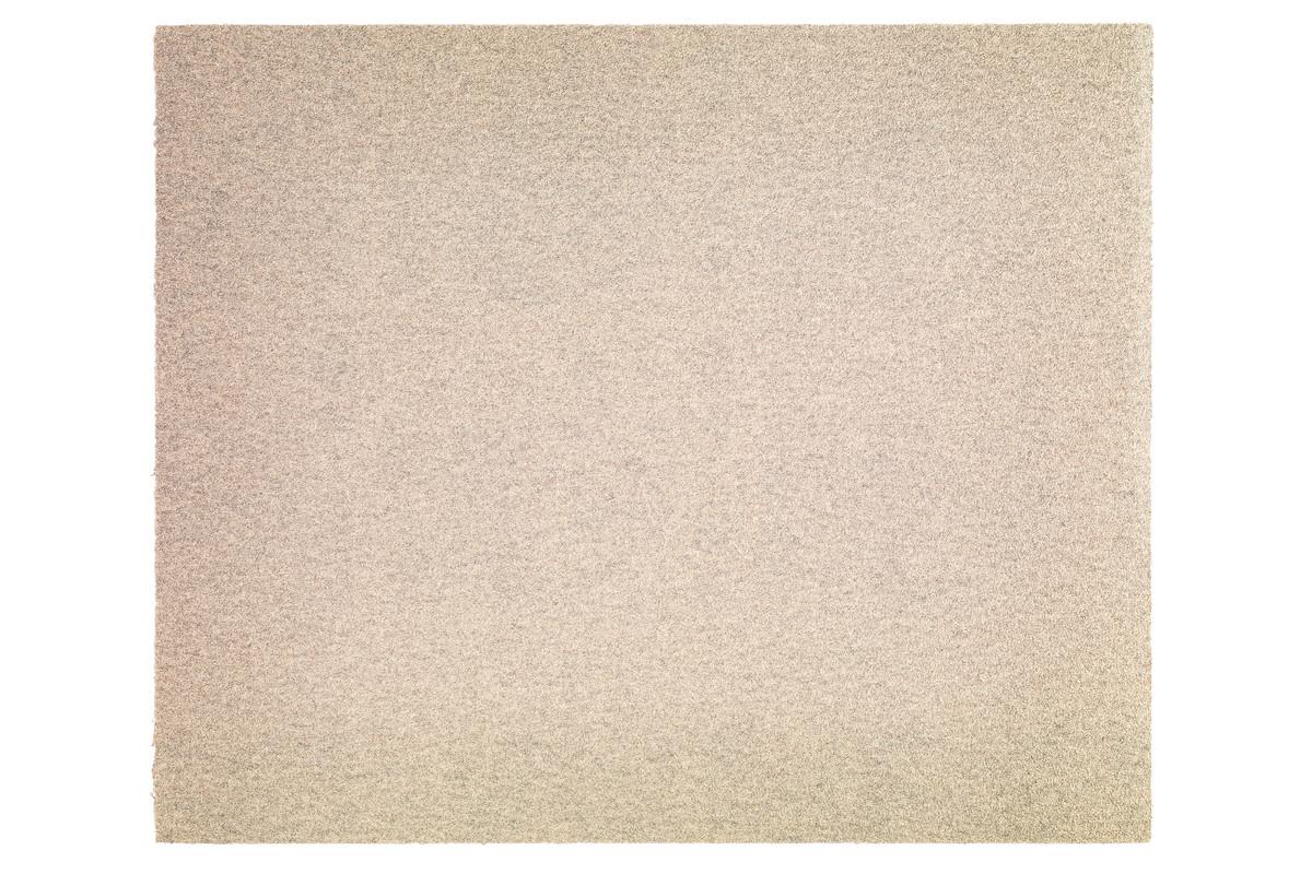 Schuurblad 230x280 mm, P 120, hout+verf, Professional (628613000)