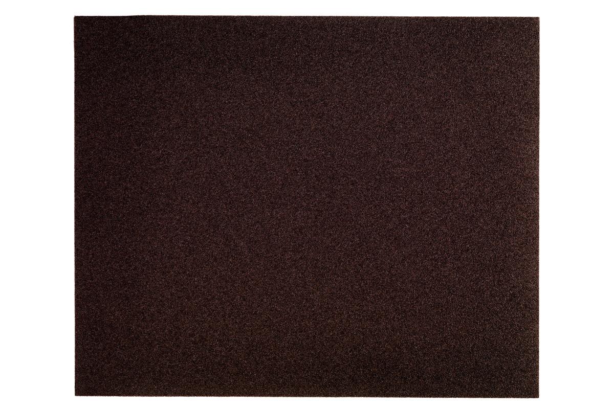 Schuurblad 230x280 mm, P 220, metaal, non-ferrometalen, Professional (628627000)
