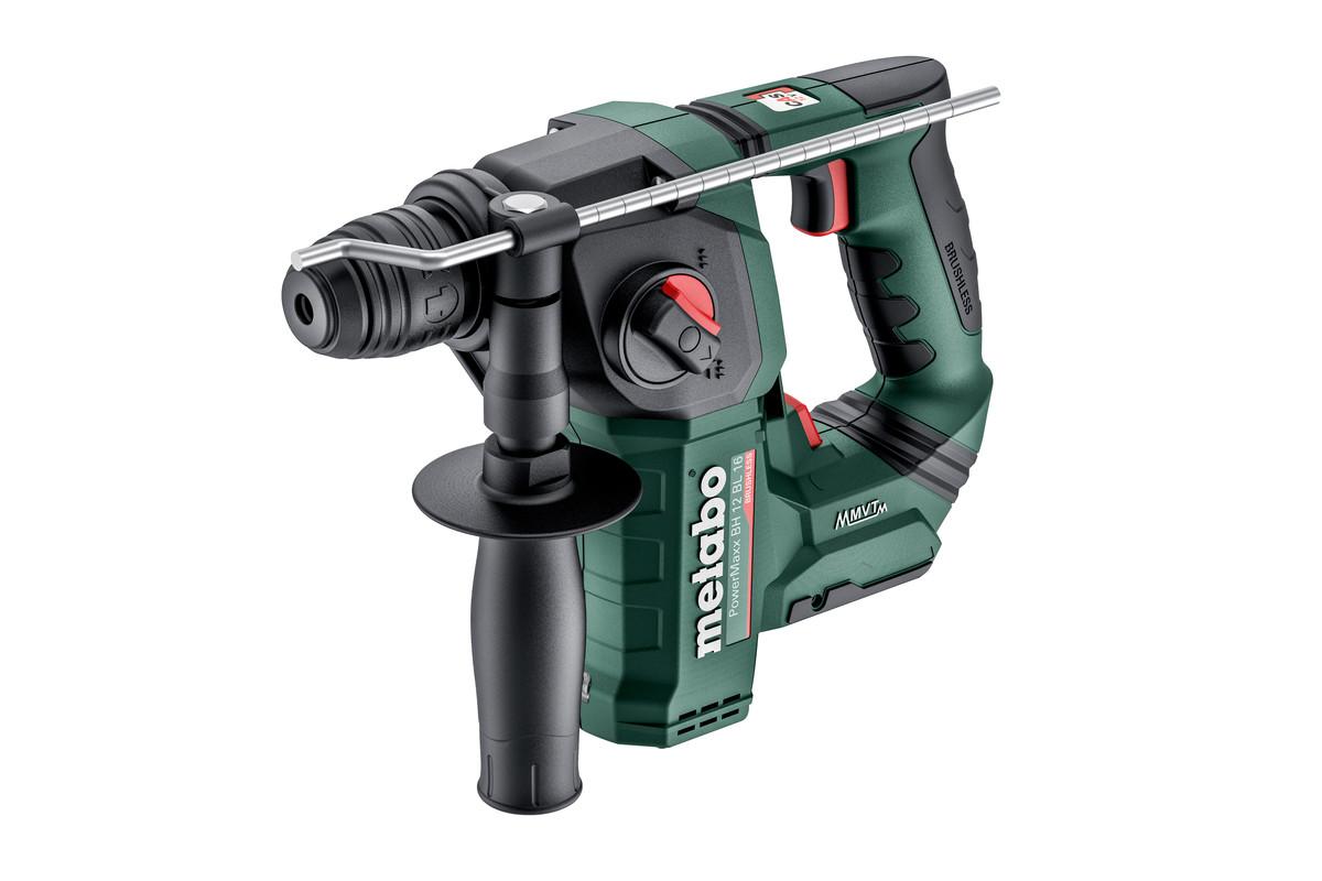 PowerMaxx BH 12 BL 16 (600207840) Accu-hamer