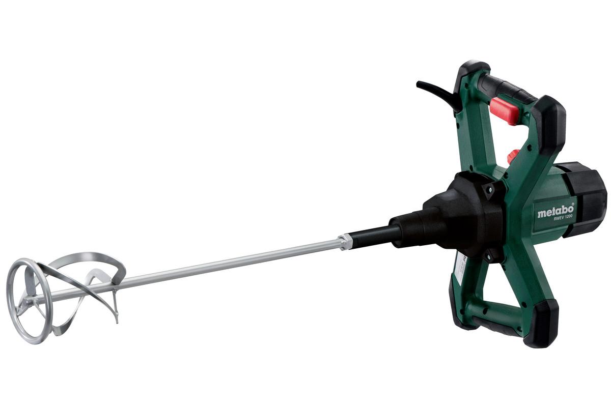 RWEV 1200 (614045000) Mixer