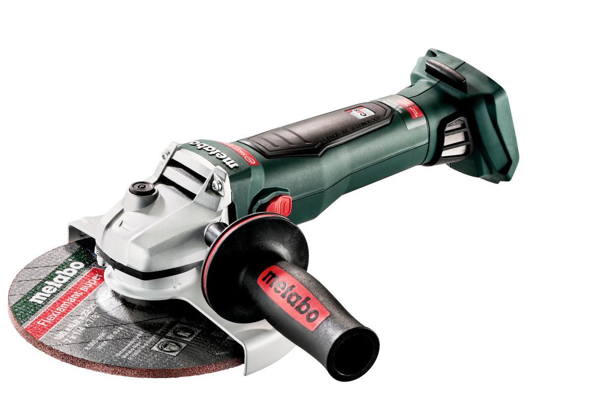 WB 18 LTX BL 180 (613087840) Accu-slijper