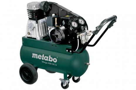 Mega 400-50 D (601537000) Compressor Mega