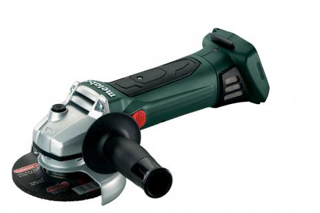 W 18 LTX 125 Quick (602174850) accu-slijpers
