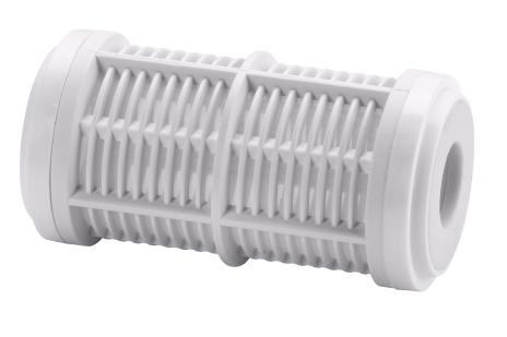"""Cartouche pour filtre lavable 1 1/4"""" courte (628818000)"""