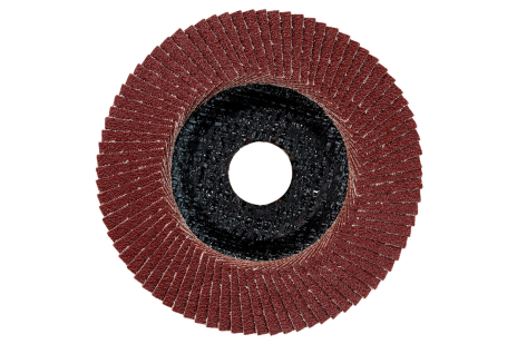 Plateau abrasif à lamelles 125 mm P 120, F-NK (624398000)