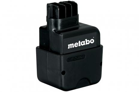 Batterie 7,2 V, 1,4 Ah, NiCd (630069000)