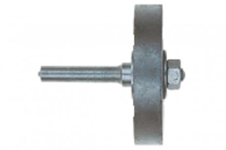 Flexiarapid Super 50x1,0x6,0 Inox (630191000)