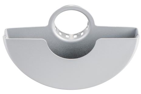 Capot de protection pour le tronçonnage 230 mm, semi-fermé (630371000)