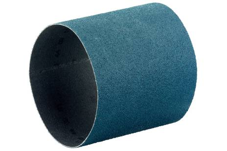 10 bandes abrasives 90 x 100 mm, P 40, CZr (623512000)