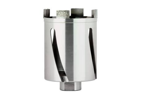 Trépan diamanté pour l'encastrement de boîtes de prises électriques 68 mm x M 16, Universal (628095000)