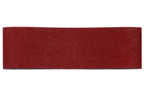 10 bandes abrasives 75 x 533 mm, P 40, B+M (625929000)