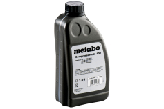 Huile pour compresseur, 1 litre, pour compresseur à piston (0901004170)