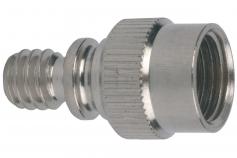 Adapter, fietspomp autobandenventiel (0901026270)