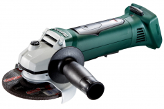 WP 18 LTX 125 Quick (613072890) Accu-haakse slijper
