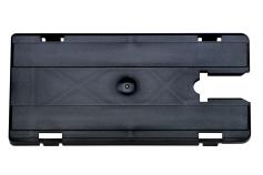 Plaque anti-rayures pour scies sauteuses (623664000)