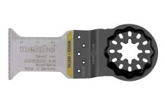 Lame de scie plongeante, bois/métal, BiM, 32 mm (626953000)