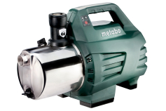 P 6000 Inox (600966000) Pompe de jardin