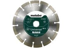 Meule de tronçonnage diamantée - SP - U, 180x22,23 mm (624309000)