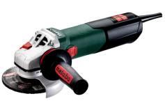 WEV 15-125 Quick HT (600562000) Haakse slijper