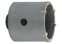Corone con filettatura interna M16