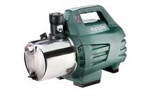 Pompe e dispositivi per la gestione delle acque