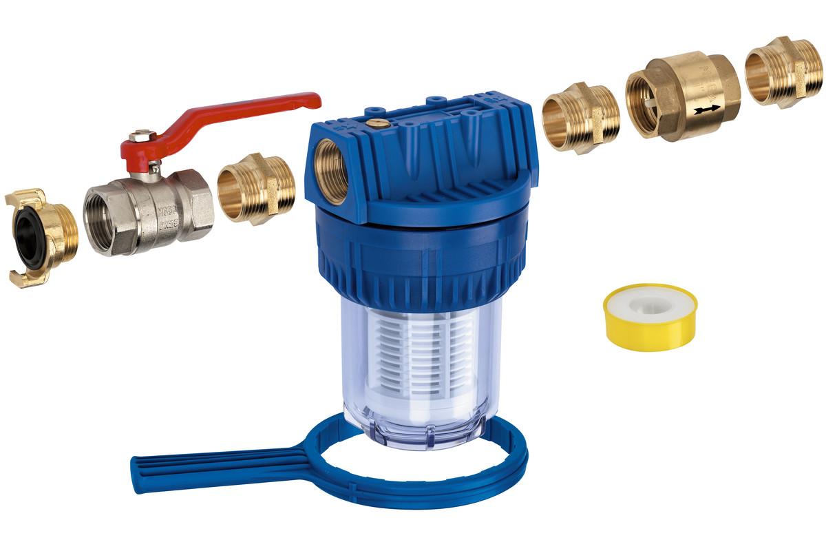 Kit de filtration de pompe MSS 310 - HWA/P (0903061260)