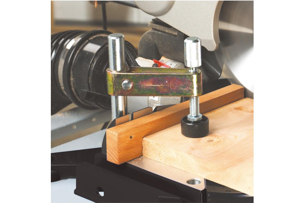 Dispositivo di serraggio del pezzo di lavorazione KGS / KGT / KS (0910057553)