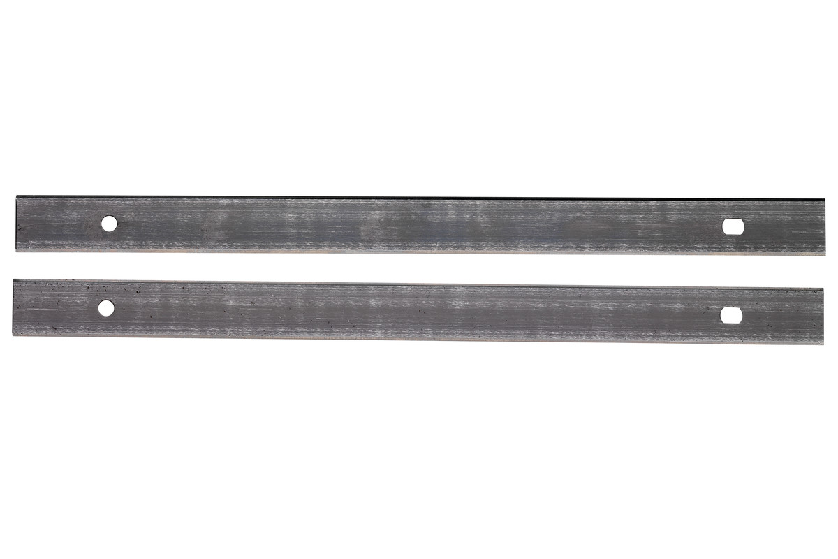 2 lames de rabot réversibles jetables, HC 260 C/E/M (0911030713)