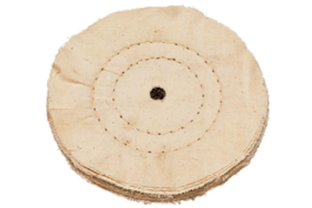 Disco in tessuto sovrapposto 200x20 mm (623247000)