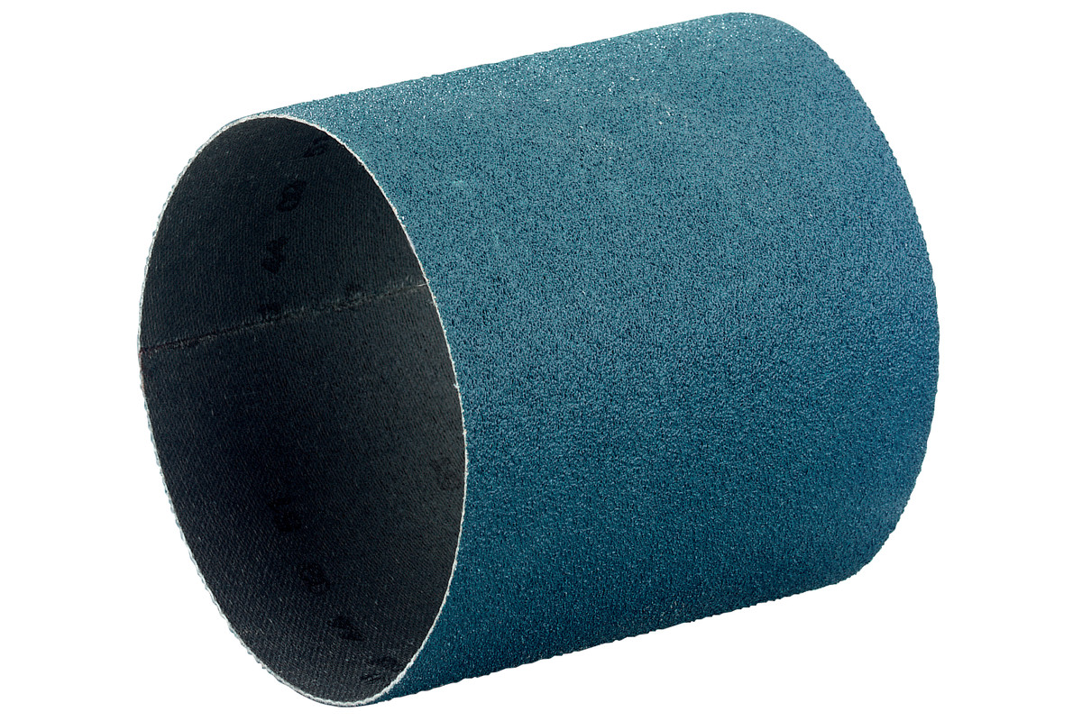 10 bandes abrasives 90x100 mm, P 220, corindon brun (623476000)