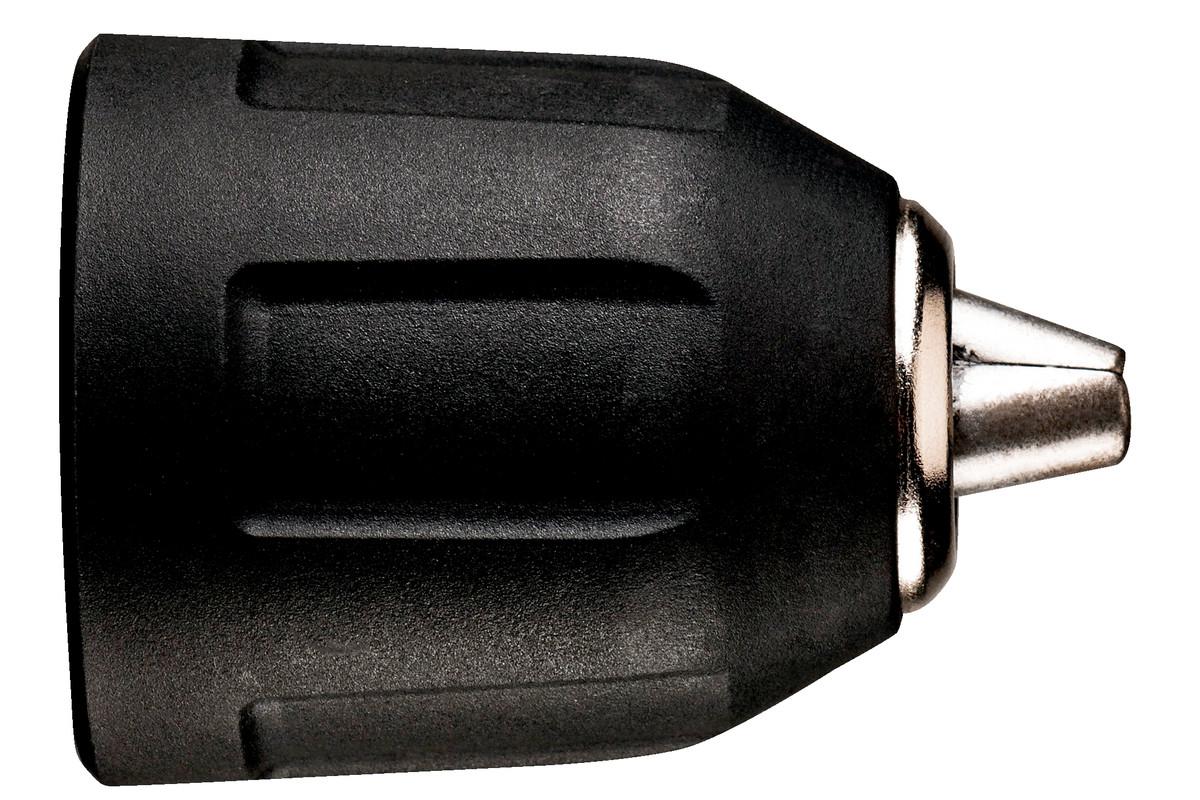 """Mandrin à serrage rapide Futuro Plus, H1, R+L, 1,5-13 mm, 1/2"""" UNF (636609000)"""