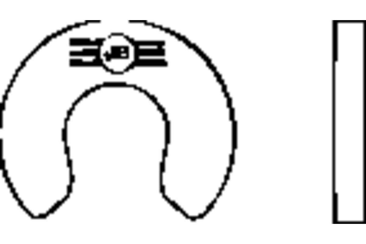 Dispositivo ausiliario di sbloccaggio (9109194210)