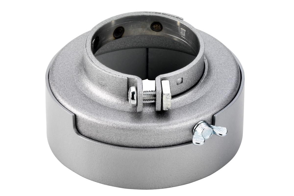 Capot de protection pour meule-boisseau Ø 80 mm (623276000)