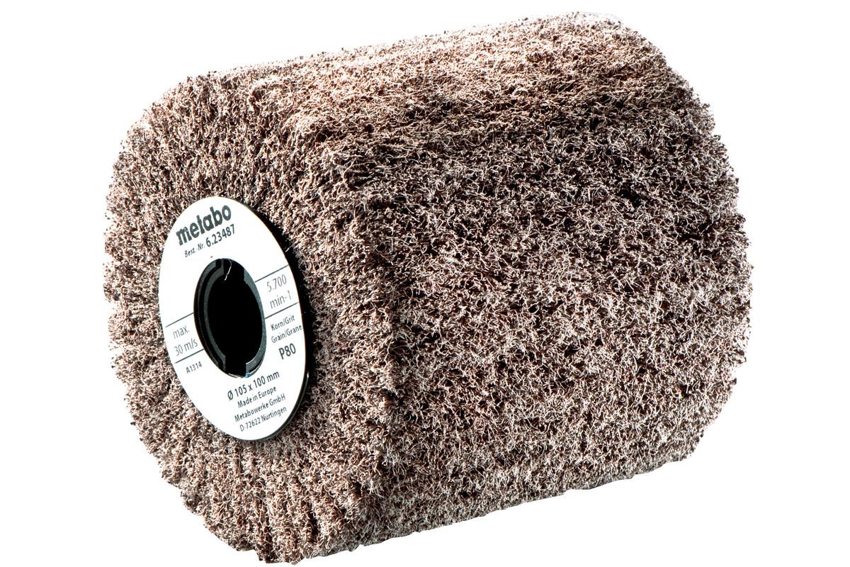Roue abrasive en fibre 115 x 100 mm, P 600 (623469000)