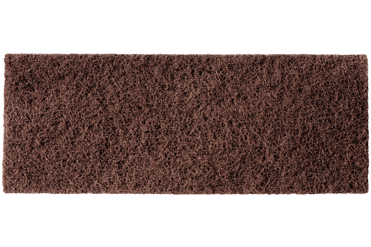 5 Schleifvliese 115 x 295 mm, grob, SR (624727000)