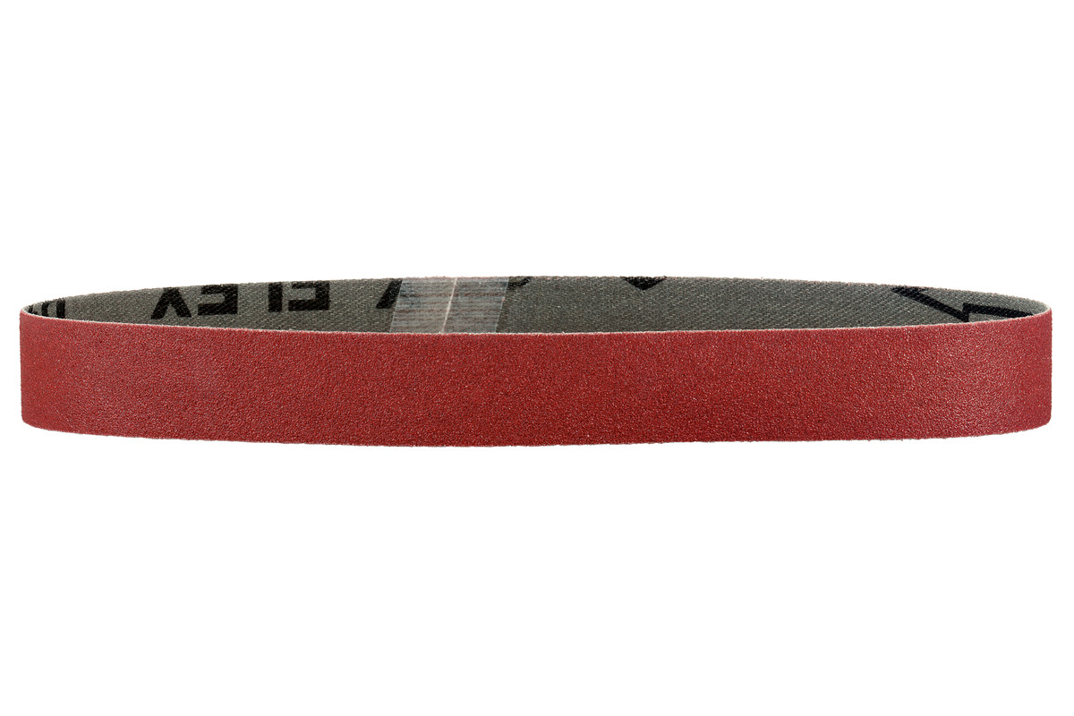 10 nastri abrasivi 30x533 mm, P180, CN, RBS (626280000)