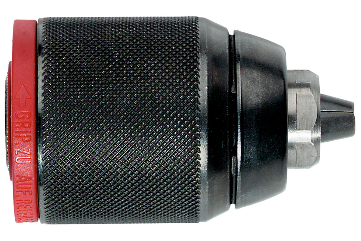 "Mandrin à serrage rapide Futuro Plus S1M 13 mm, 1/2"" (636621000)"