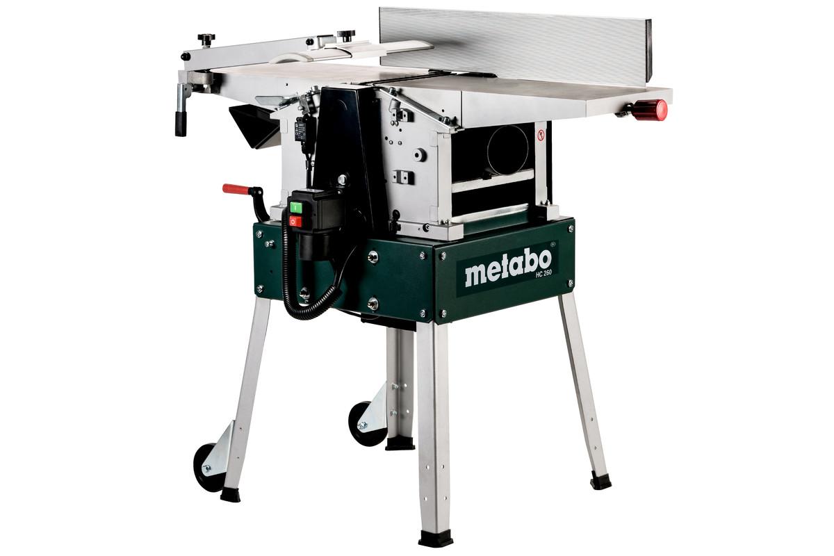 HC 260 C - 2,2 WNB (0114026018) Hobelmaschine