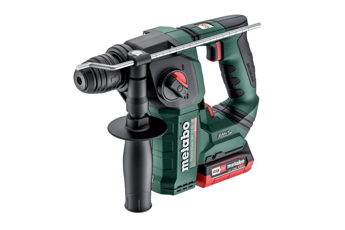 PowerMaxx BH 12 BL 16 (600207800) Akku-Hammer