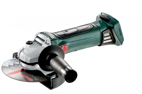 W 18 LTX 150 Quick (600404890) Smerigliatrice angolare a batteria