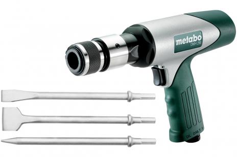 DMH 290 Set (601561500) Martello scalpellatore ad aria compressa