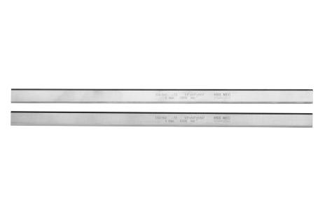 2 coltelli pialla HSS, DH 330 (0911062119)